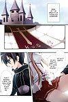 (SC57) [KAROMIX (karory)] KARORFUL MIX EX9 (Sword Art Online)  [Genesis Translations]