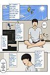 [Izayoi no Kiki] Boshi Soukan no Kiroku - Record of Mother-Son Adultery