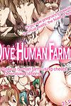 [NxC Termite (Nohito)] Full Dive Human Farm ~If One Could Make a Human Farm Using Cheats~ Download Edition (Sword Art Online)  =LWB=