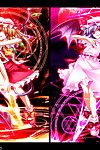 (C83) [MONE Keshi Gum (Monety)] Meiling Biyori (Touhou Project)  {XCX Scans} - part 2