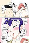 [Freehand Tamashii] Yome ga Hataraiteru Aida, Okaasan ga Suru Kubiwa. - While My Wife\'s Working, I\'ll Collar Her Mother  {AbaDe & Psyburn21} - part 3