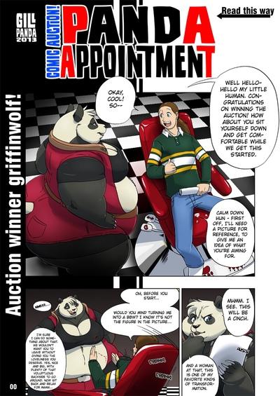 पांडा नियुक्ति 1