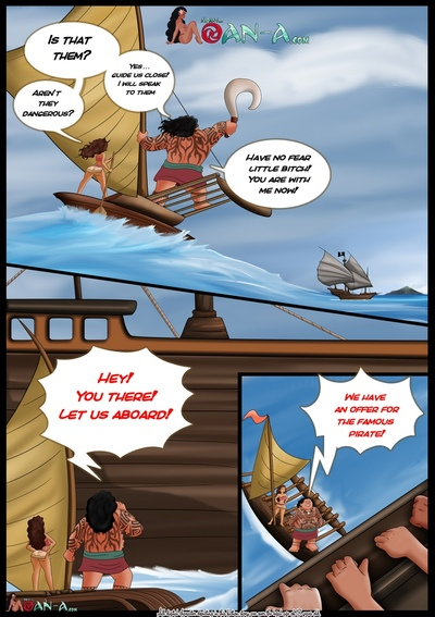 Moan-A - Return 2