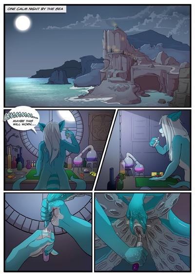 A Sea Side Tale 1