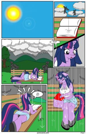 Furry- My Little Pony-Hot Room