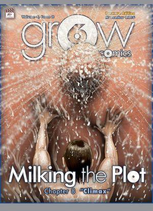 Bustartist- GrOw- Vol 6- Chapter 8