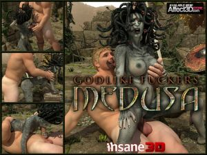Insane3D- Godlike Fuckers-