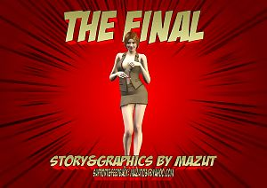 Mazut- The Final