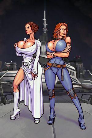 boobsgames Лея и Мара