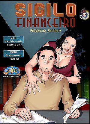 seiren المالية السرية
