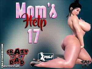 Crazydad- Mom's help 17