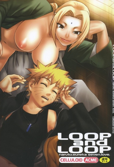 Naruto- Loop and Loop