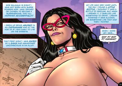 Major Wonder- Lust Alley - part 2