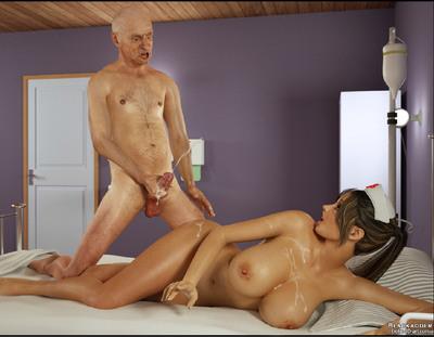 3 медсестры порно 51225 фотография