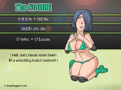 The Noobie