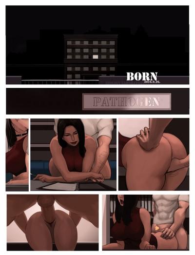 Born 1