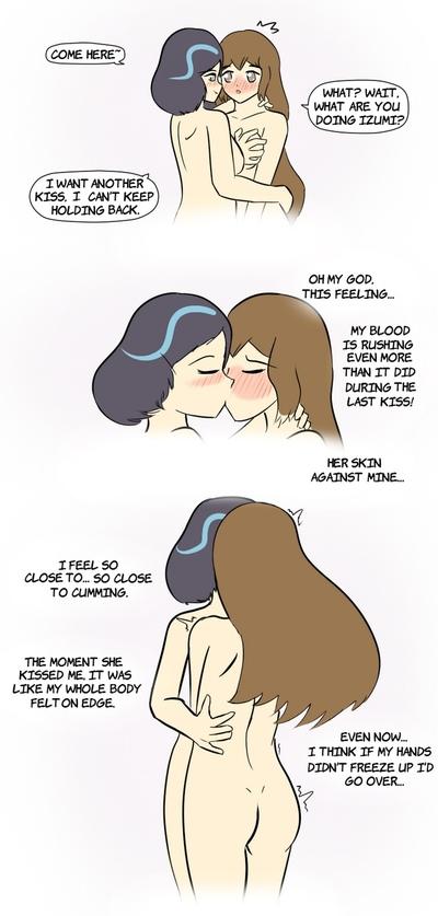 Vera And Izumi - part 2