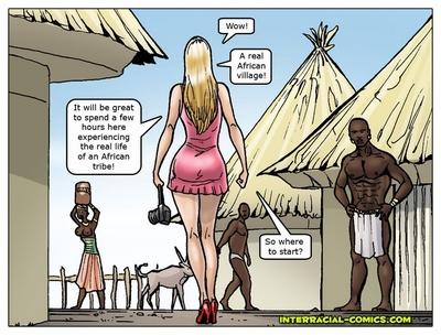 African Adventures - part 3