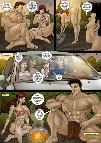 Zzz comics