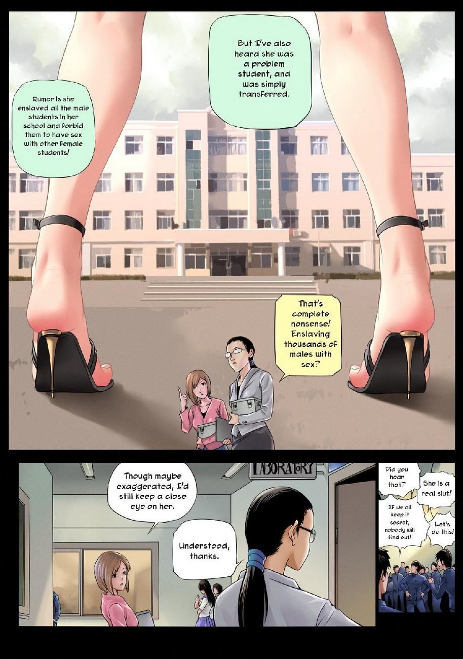 A516 - Universal Sex Education
