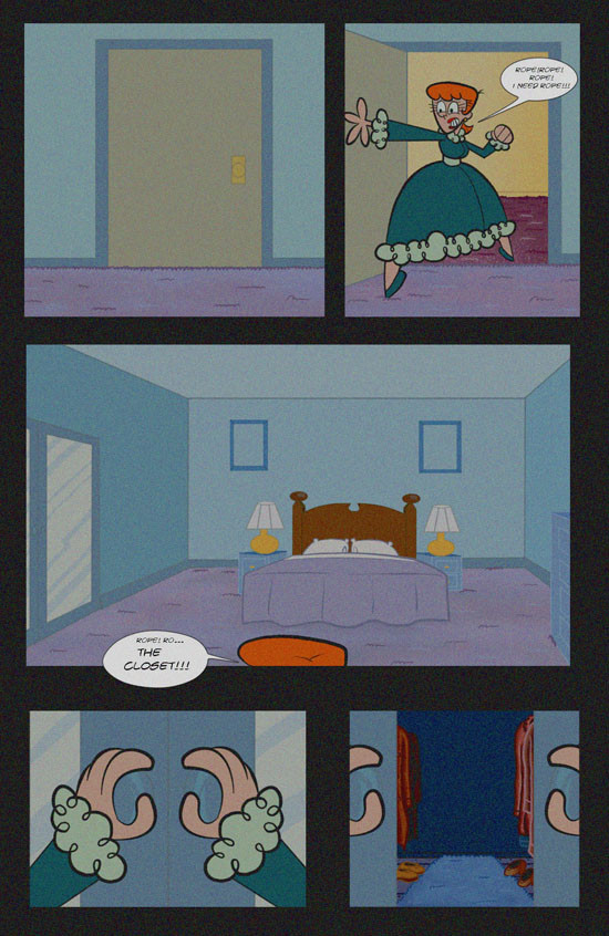 Dexter\'s Laboratory- Sex Pills 2