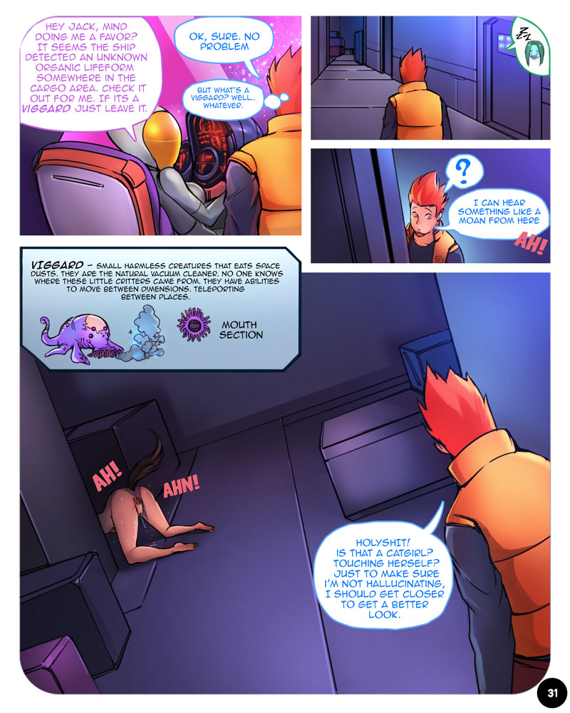 S.EXpedition- Ebluberry - part 3