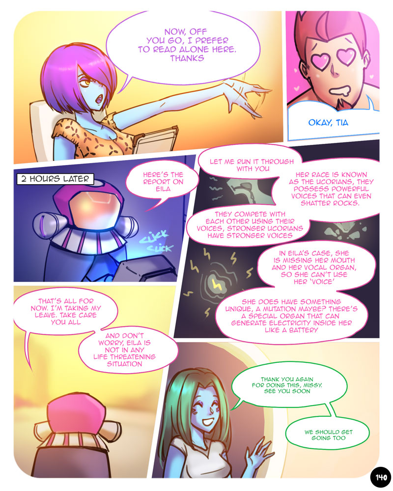 S.EXpedition- Ebluberry - part 11