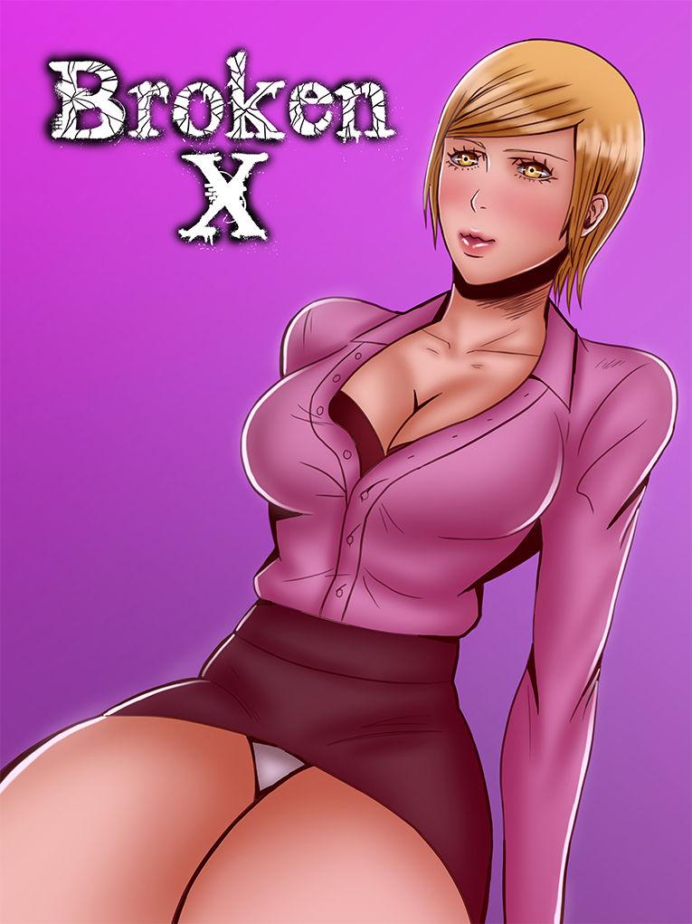 Felsala- Broken X chapter 3