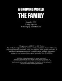 ZZZ- AGW The Family