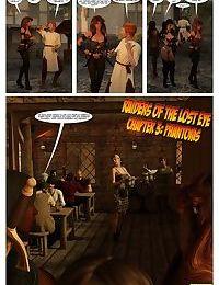 Raiders of the Lost Eye 3- PHANTOMS