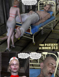 The Patient in Room 313