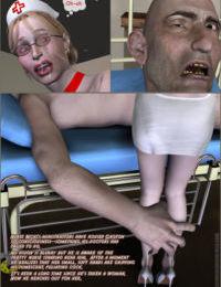 The Patient in Room 313