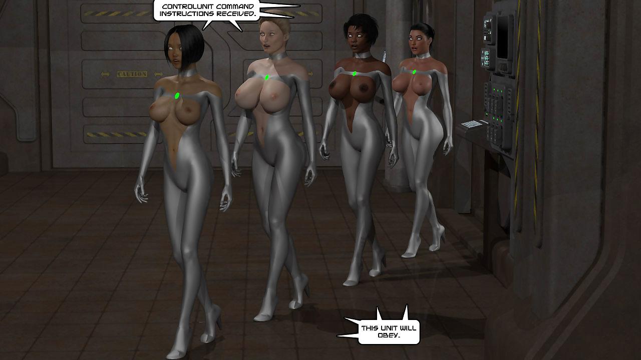 Tecknophyle hypocritic oath porn comic free