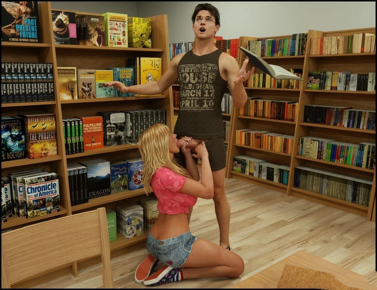 Смотреть порно в библиотеках, русская в библиотеке: порно видео онлайн, смотреть 8 фотография