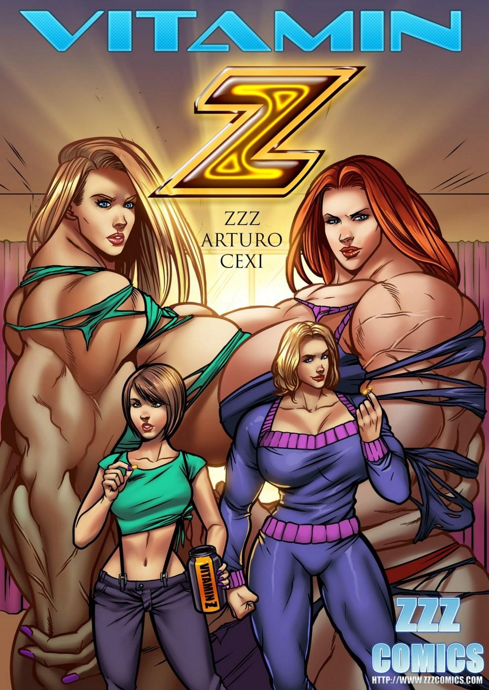 ZZZ- Vitamin Z