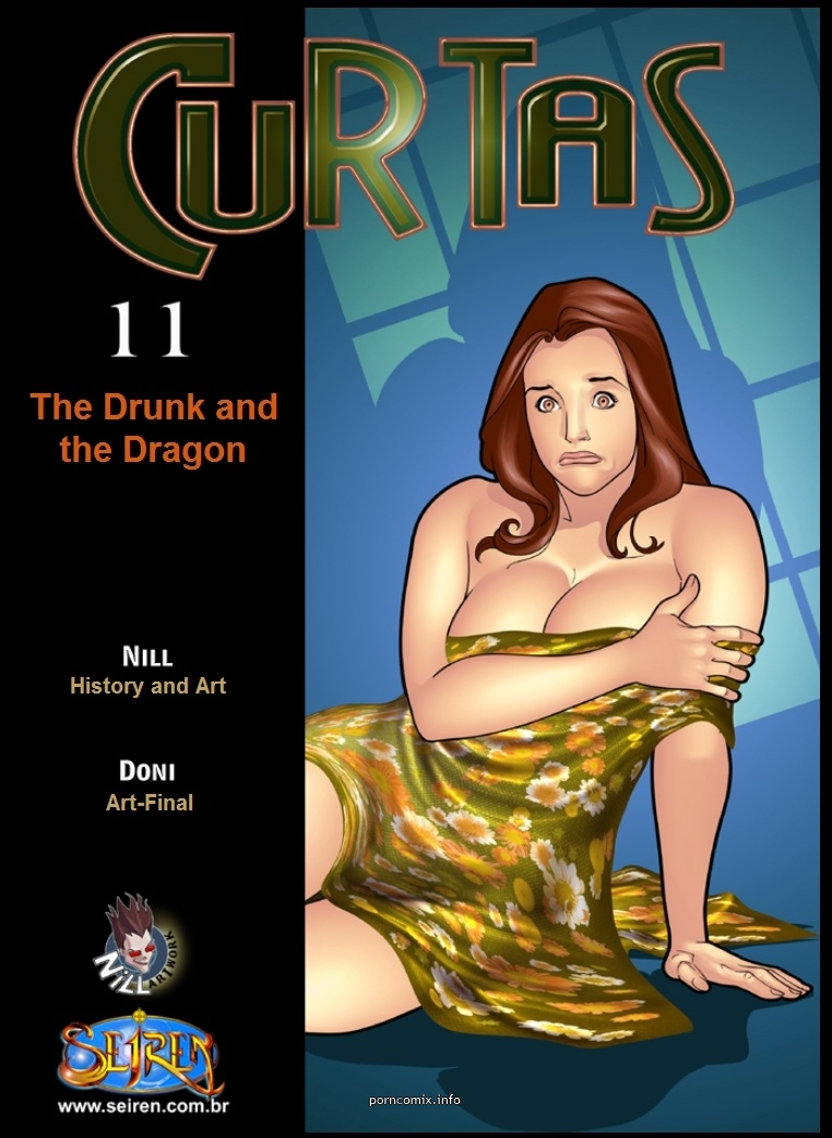 Curtas 11- Drunk and Dragon (English)