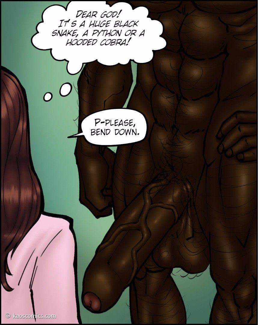 Breeding bitch hentai comics
