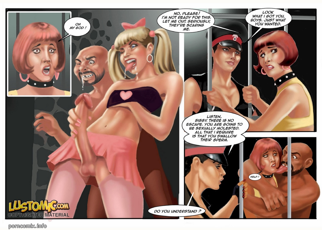 3d comic cuckold wife gets dirty with her boss on her annive 6