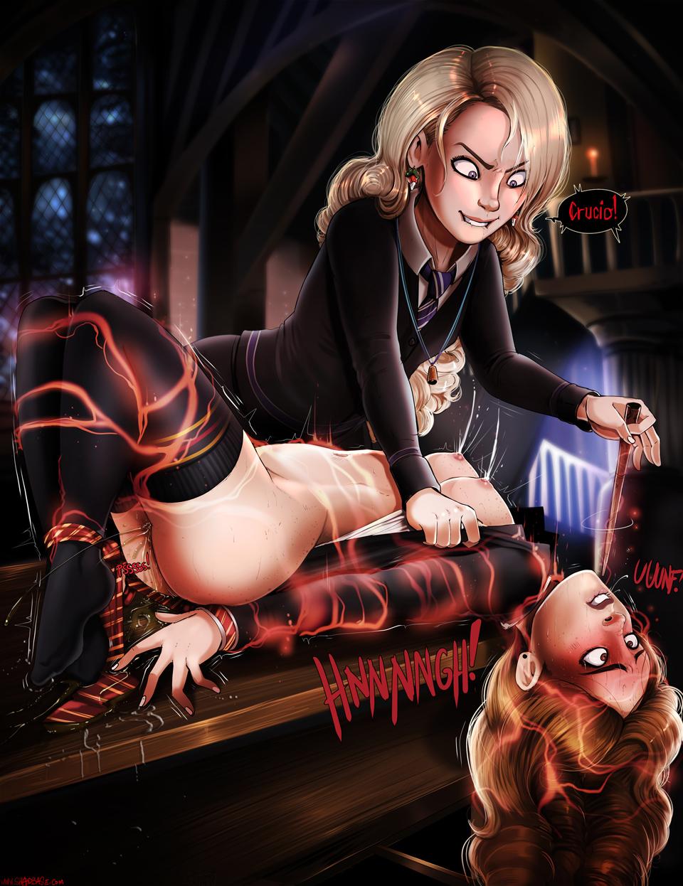 Shadbase - Hermione Granger