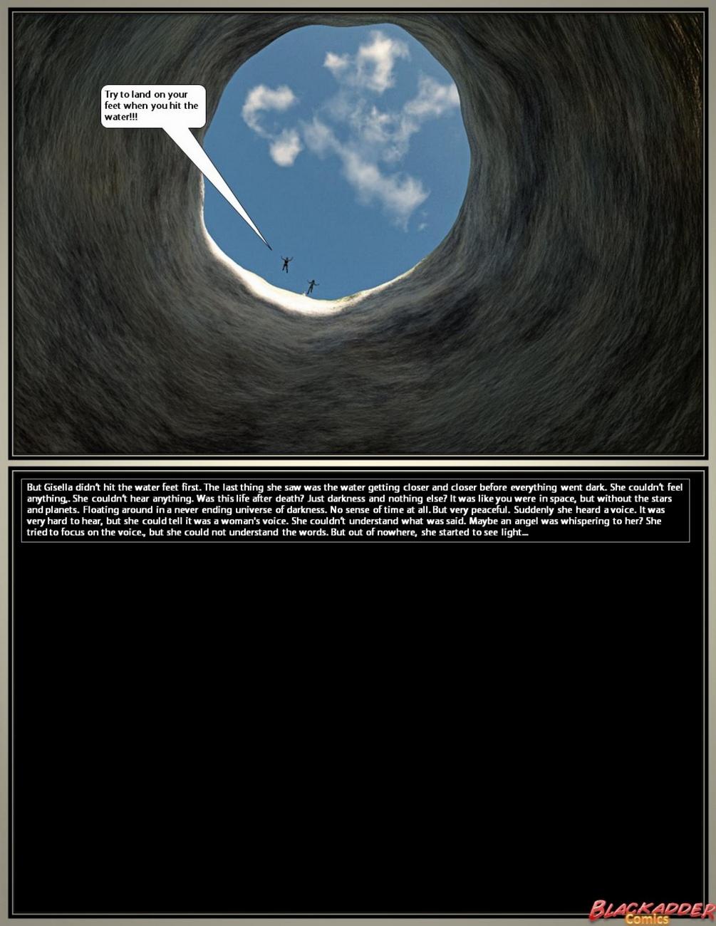 Gisella Moretti - The Hole - part 2