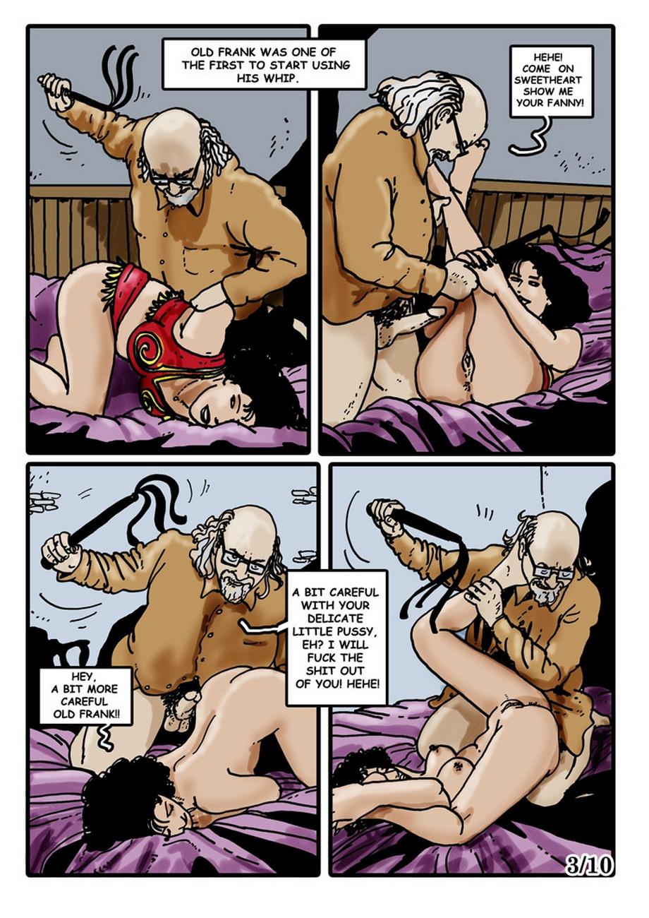 Sex Game 3