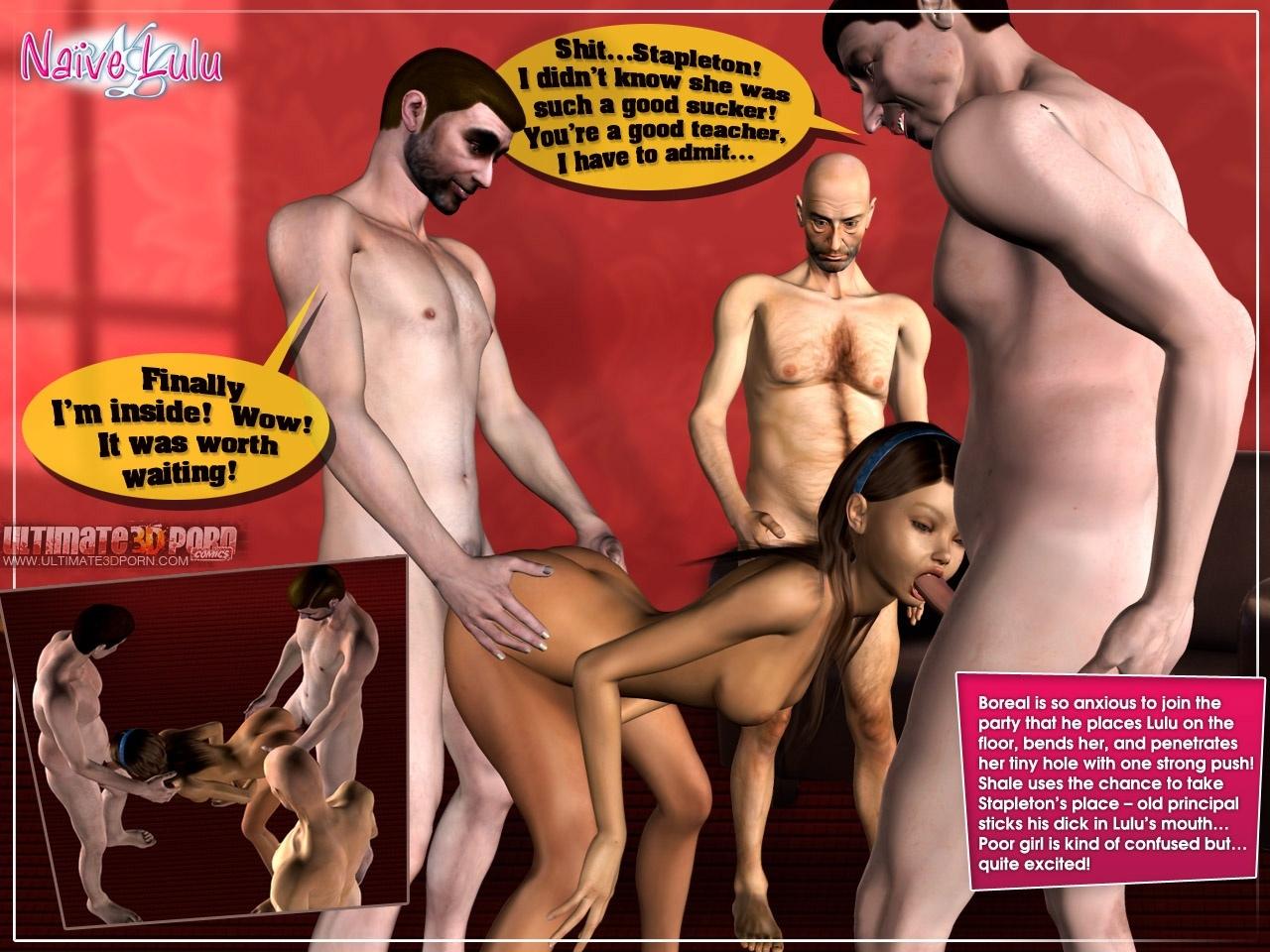 Sex lula pics erotic pics