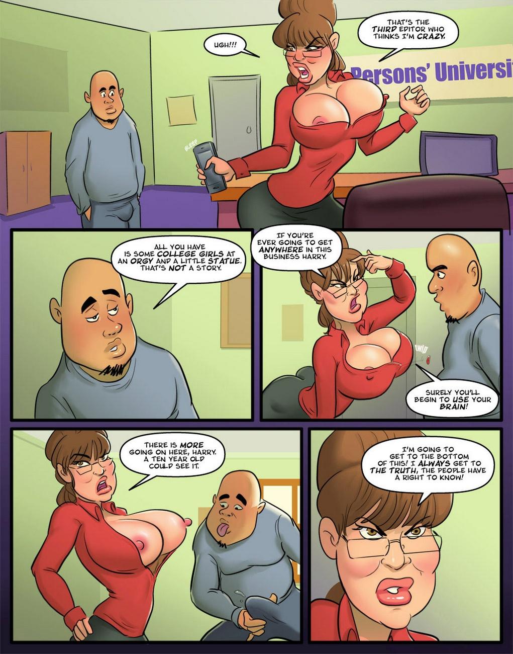 Black Cock Institute 2 - part 3