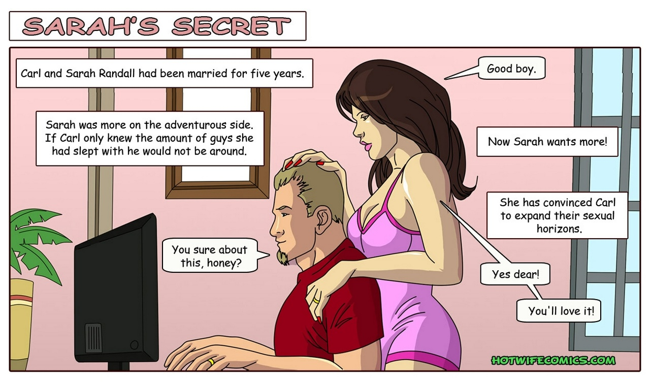Sarah\'s Secret
