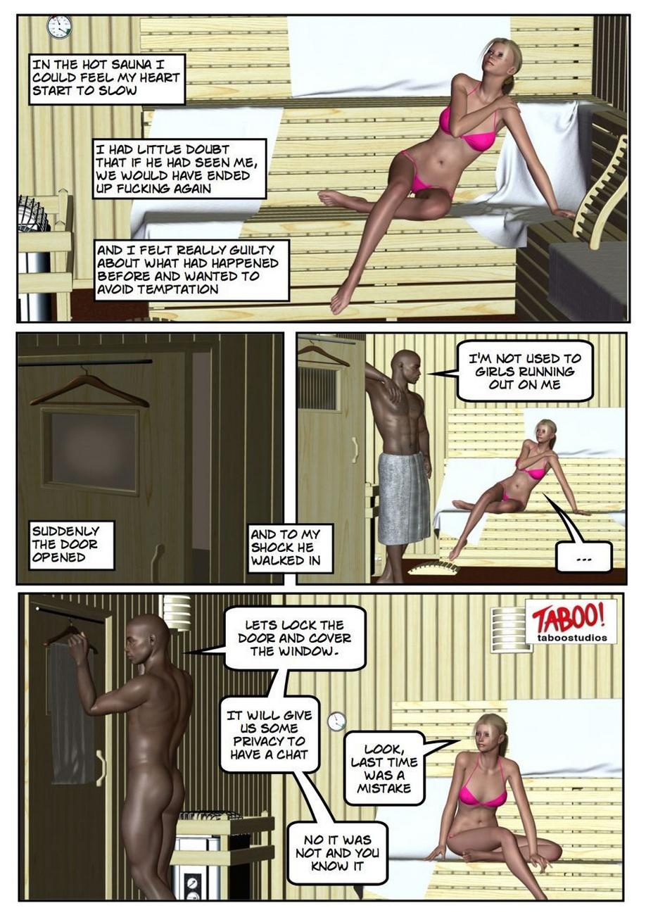 50 Shades Of Black 3 - part 3