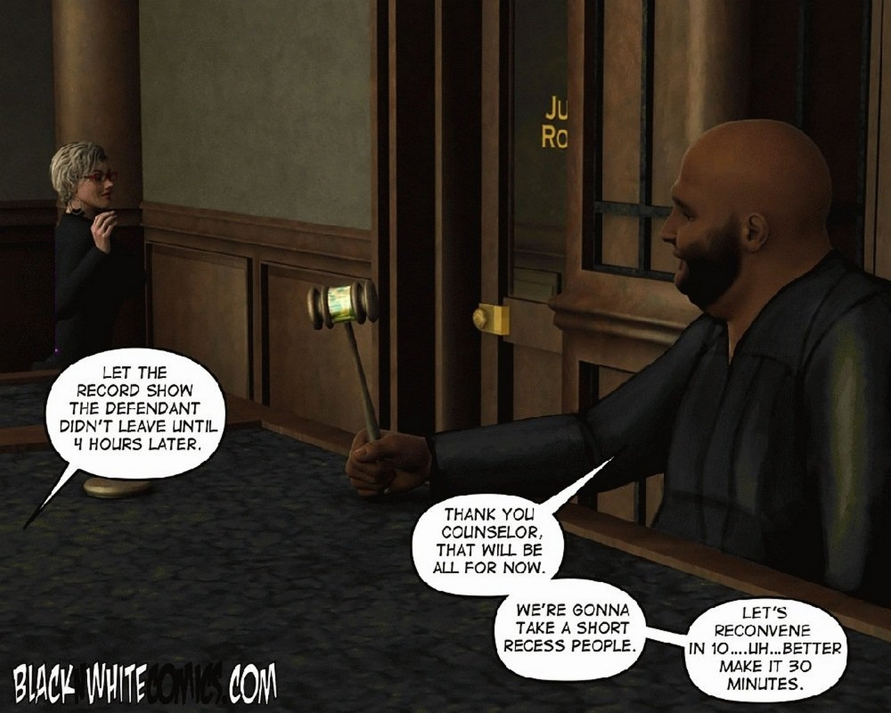 The People\'s Court - part 2
