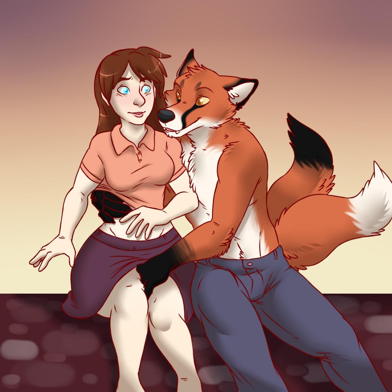Fox\'s Charm