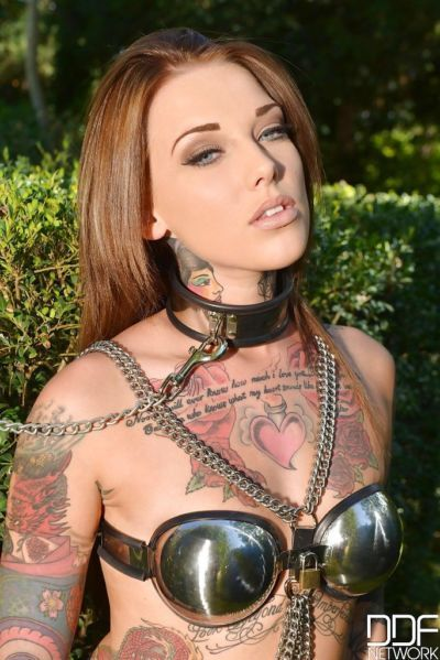 XXX tattoo