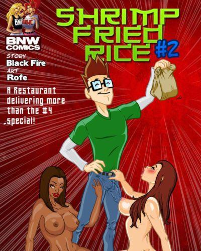 [Rofe] Shrimp Fried Rice #2 - part 3