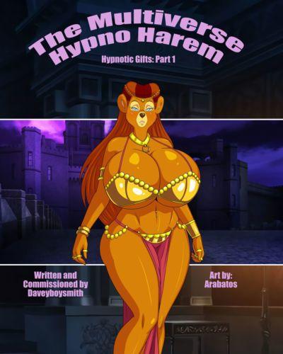 The Multiverse Hypno Harem